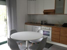 Mare di Betty, apartment in Riccione