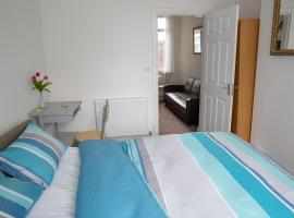 Alphalink Apartment, hotel near Riverside Stadium, Middlesbrough