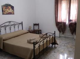 Bed & breakfast dei lecci, hotel a Martina Franca