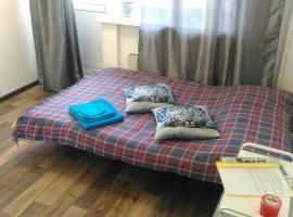 Уютные апартаменты в Крюково, pet-friendly hotel in Zelenograd