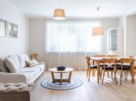 Quiet holidays place, apartamentai Birštone