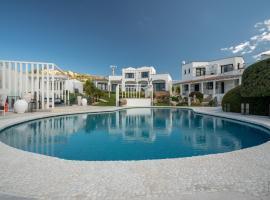The Local Porto Rotondo, Curio Collection by Hilton, hotell i Porto Rotondo