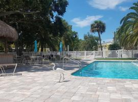 Siesta Key Condo - on the water !, apartment in Siesta Key