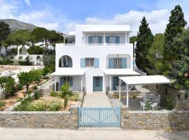 Efi Studios, guest house in Drios