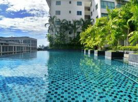 S'Suite THE IMAGO LOFT, apartment in Kota Kinabalu
