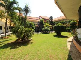 Hotel Sinar 2, hotel near Juanda International Airport - SUB,