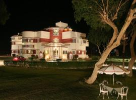 Karni Bhawan Palace - Heritage, accessible hotel in Bikaner