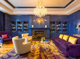 DoubleTree by Hilton Historic Savannah, boutique hotel in Savannah