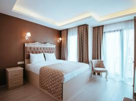 Istanroom by Keo, hotel near Istanbul Congress Center, Istanbul