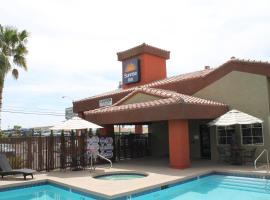 Sunrise Inn, hotel in North Las Vegas, Las Vegas