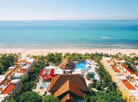 Viva Wyndham Maya All Inclusive, hotel a Playa del Carmen