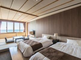 イマジンホテル&リゾート函館、函館市のホテル