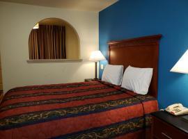 Rest Inn & Suites, hotel near Tulsa International Airport - TUL,