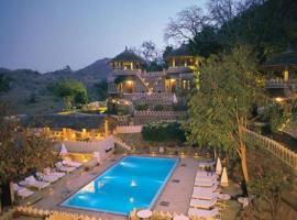 The Aodhi, hotel near Kumbalgarh Fort, Kumbhalgarh