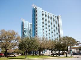 Sonder — Hermann Park, serviced apartment in Houston