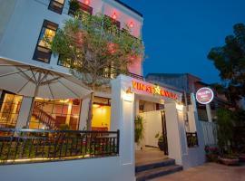 Vinstar Hotel, Hotel in Hội An