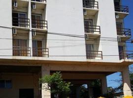 Hotel POSTA NORTE, hotel in Posadas