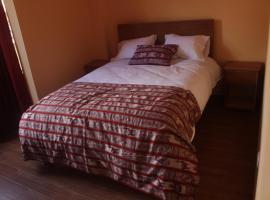 Andean Atoq Hostel, hostel in Cusco