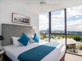 Arise Brisbane One, serviced apartment in Brisbane