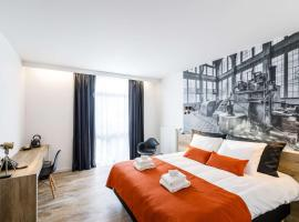 B-INN Lier; BW Signature Collection, hotel in Lier