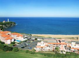 Mer et Golf, apartment in Anglet
