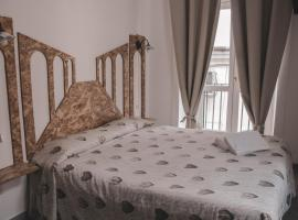 Grande borgo, bed & breakfast a Cava de' Tirreni