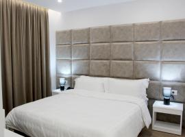 Ramel Hotel, hotel in Tirana