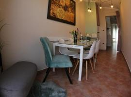 Room and Apartment Doris, Bed & Breakfast in Umag