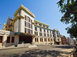Хаял Отель , отель в Казани, рядом находится Петропавловский собор