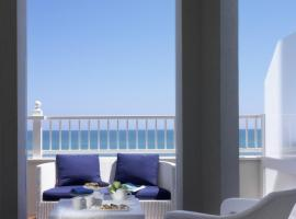 Hotel Tiffany's, hotel a Riccione