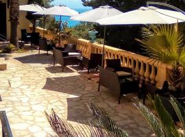 Villa Azur Cap d'Ail, apartment in Cap d'Ail