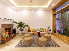 MayMay Da Lat Apartments, căn hộ ở Đà Lạt