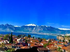 Arkk Homes, appartement in Antalya