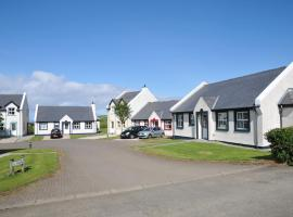 Giant's Causeway Holiday Cottages, hotel near Giant's Causeway, Bushmills