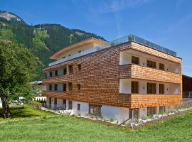 Apart Mountain Lodge Mayrhofen, Ferienwohnung in Mayrhofen