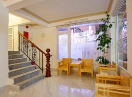 THIEN AN GUEST HOUSE, hotel in Da Lat