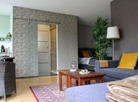 Bed & Breakfast St. Antonius, hotel near Eindhoven Airport - EIN,