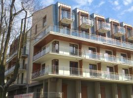 Apartamenty Feniks, apartment in Świnoujście