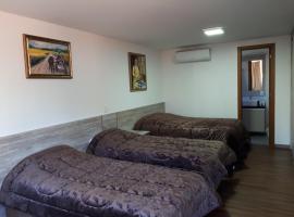 100% Flats, hotel near Covered Street, Gramado