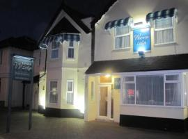 Warwick Lodge, hotel in Kingston upon Thames