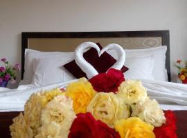 Stay Classy, hotel in Mahabaleshwar