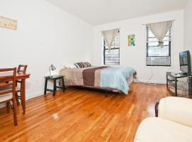 NYC - Monthly Rentals near the Park, hotel in New York