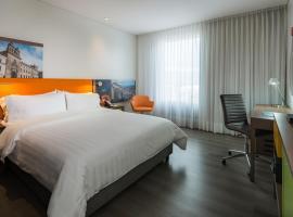 Hampton By Hilton Bogota Airport, hotel en Bogotá