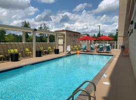 Home2 Suites By Hilton Savannah Airport, hotel in Savannah