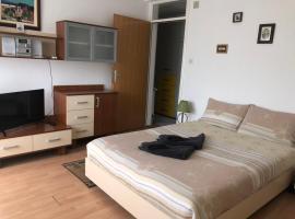 Stan na dan, niskobudžetni hotel u Paraćinu