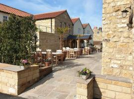 The Farrier, hotel in Scarborough