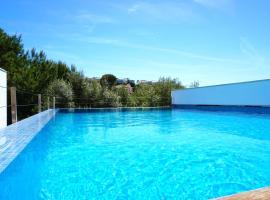 Private Villa with pool - Beach front - Sea Views - Cala Mendia, Porto Cristo, villa in Cala Mendia