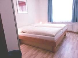 Anis, Hotel in Saas-Almagell