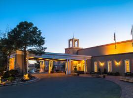 Hilton Santa Fe Historic Plaza, hotel in Santa Fe
