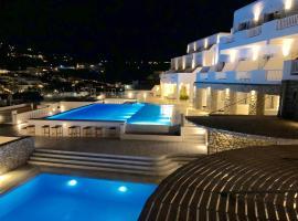 The George Hotel Mykonos, hotel in Platis Gialos